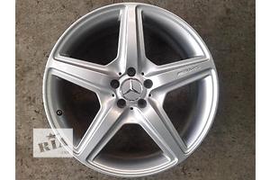 б/у Диск Mercedes S-Class