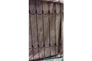 б/у Решетки на окна