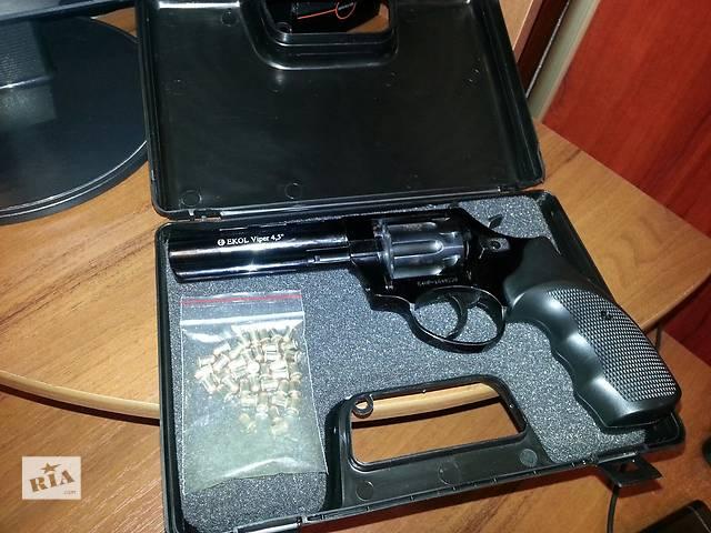 бу Продам револьвер под патрон флобера. в Черновцах