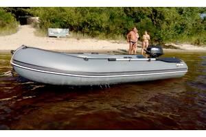 б/у Надувные лодки для рыбалки