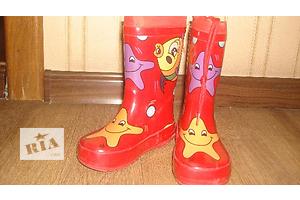 Детская обувь - объявление о продаже