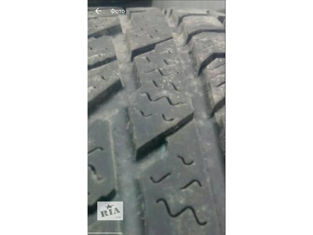 продам Продам резину 245/70/R16 бу в Киеве