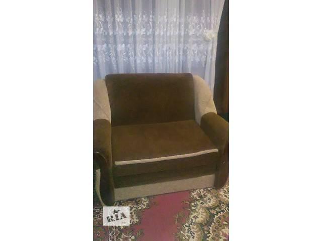 продам раскладное крисло- объявление о продаже  в Черновцах