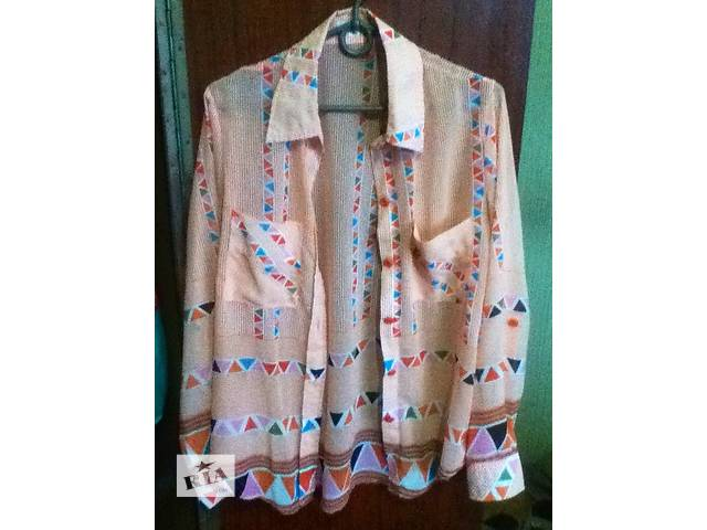 купить бу Продам Рубашку в новом состоянии в Львове