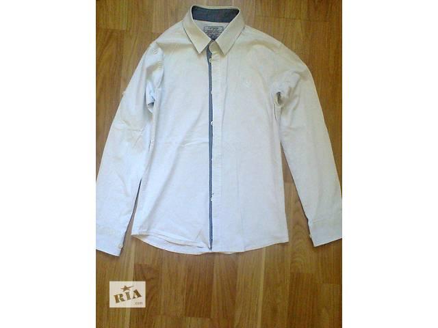продам Продам рубашку бу в Полтаве