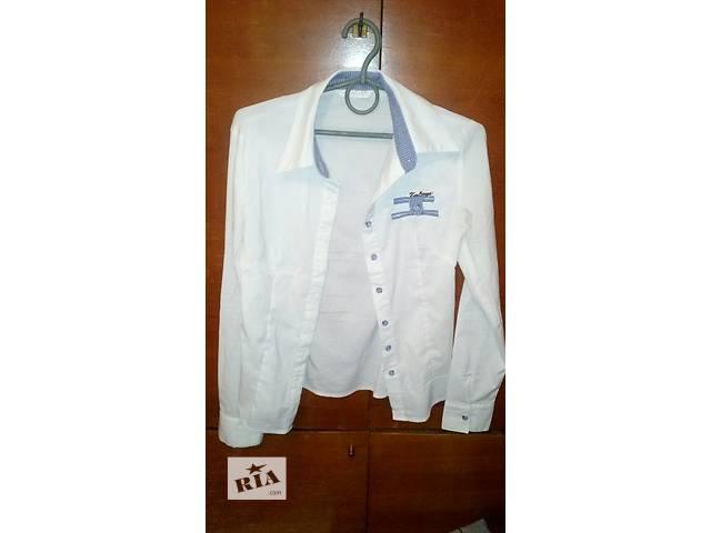 продам Продам рубашку бу в Сумах