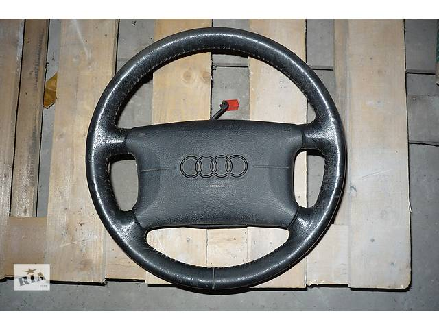 продам Продам руль Audi A6 (C4) бу в Кременчуге