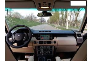 б/у Салоны Land Rover Range Rover