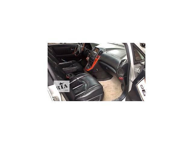 продам Продам салон Lexus RX 300 бу в Одессе