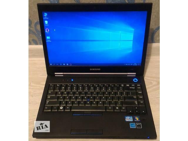 бу Продам Samsung 600B/Core i5-3320M 2.6GHz/RAM 4 GB/160 GB в Киеве