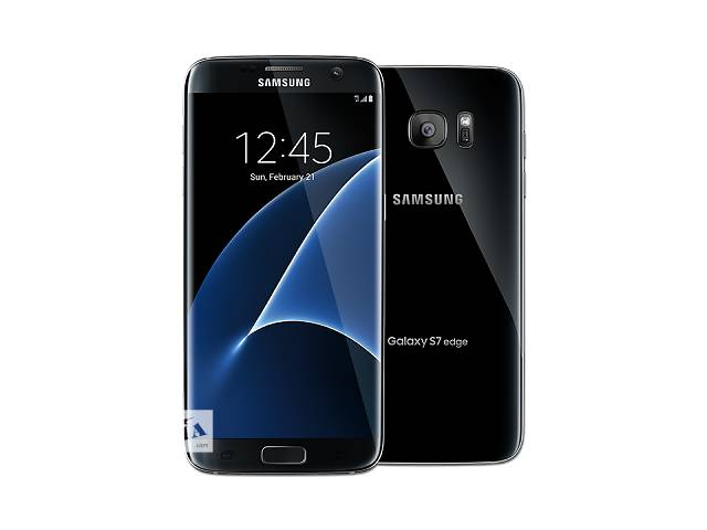 Продам Samsung G930 Galaxy S7 Duos 32Gb (Black Onix) 10 100 РУБЛЯМИ- объявление о продаже  в Макеевке