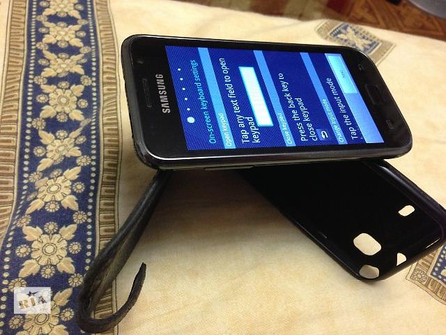 купить бу Продам Samsung Galaxy S (I9000) в Одессе