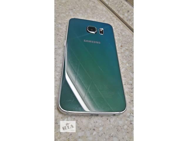 Продам Samsung Galaxy s6 64gb Green Emerald- объявление о продаже  в Киеве