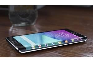 Новые Смартфоны Samsung Samsung Galaxy S6 Edge
