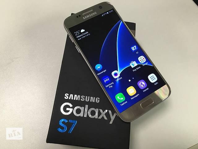 бу Продам Samsung  Galaxy S7 в Чернигове
