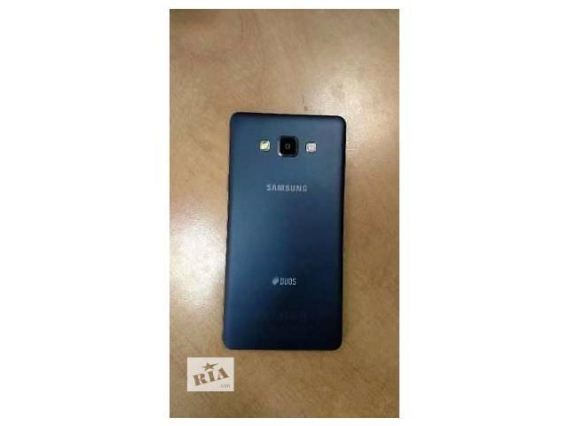 бу Продам Самсунг Samsung Galaxy A7 Duos A700H/DS в Харькове