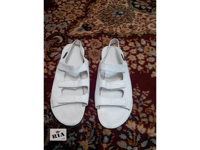 продам сандали- объявление о продаже  в Николаеве