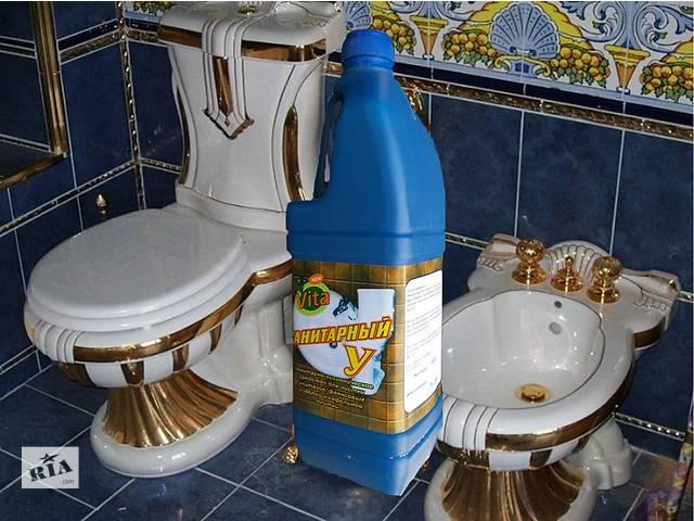продам санитарно-гигиеническое средство  «Санитарный-У»- объявление о продаже  в Днепре (Днепропетровске)