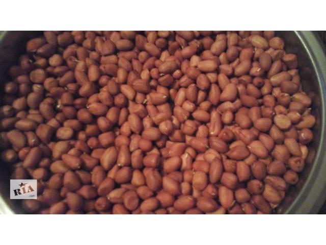 Продам семена арахиса  - объявление о продаже  в Виннице