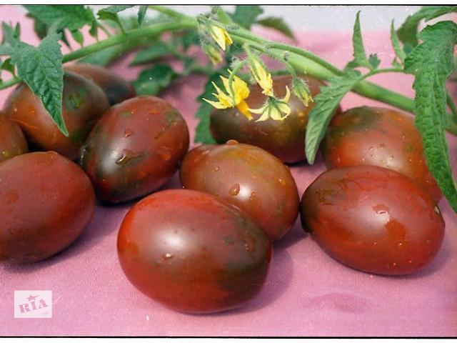 купить бу Продам семена Томат Де-Барао (черный) в Харькове