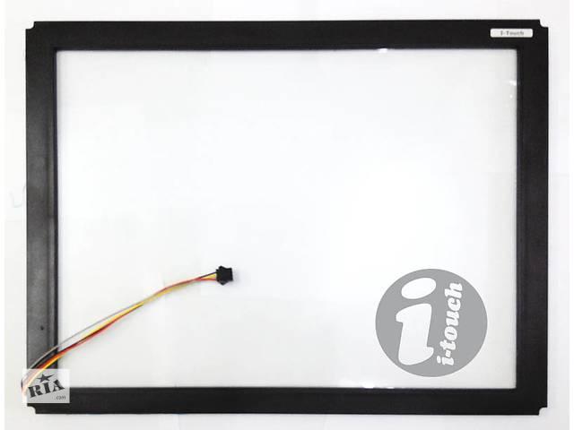 Продам сенсорный экран LED-IR «i-touch»- объявление о продаже  в Одессе
