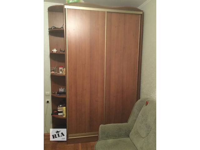 продам продам шкаф купе и другую мебель в связи с предстоящими ремонтами бу в Тернополе