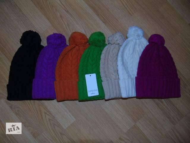 Продам шапки- объявление о продаже  в Харькове