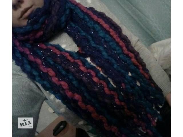 продам Продам шарф бу в Сумах
