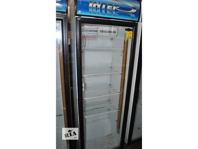 продам Продам шкаф холодильный бу для напитков со стеклом. Бу  холодильный шкаф  бу в Киеве
