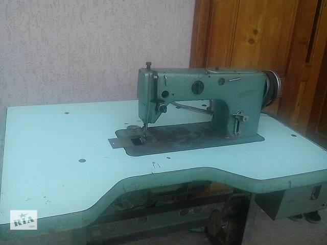 бу Продам швейную машинку в Мукачево