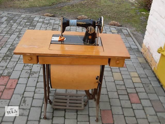 бу продам швейную машинку в Полтаве