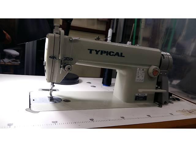 бу Продам швейную машину typical в Одессе