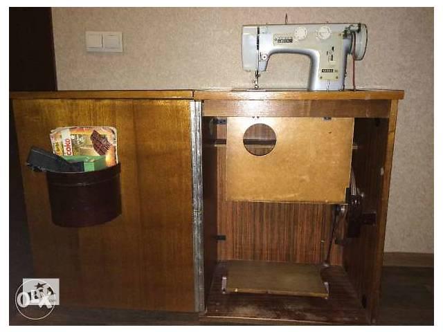 купить бу Продам швейную машину в Киеве