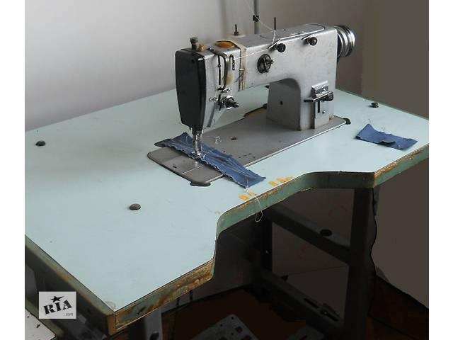 Продам швейные машинки- объявление о продаже  в Харькове