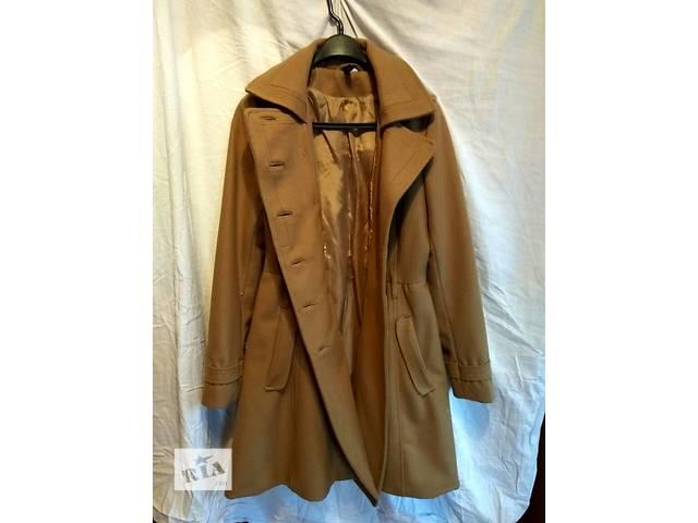 Продам шикарное французское пальто- объявление о продаже  в Днепре (Днепропетровск)