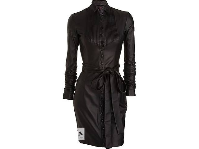 купить бу Продам шикарное вечернее платье Эко-кожа в Черкассах