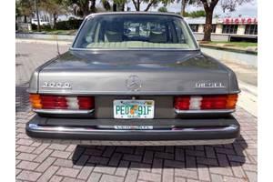 Новые Эмблемы Mercedes 123