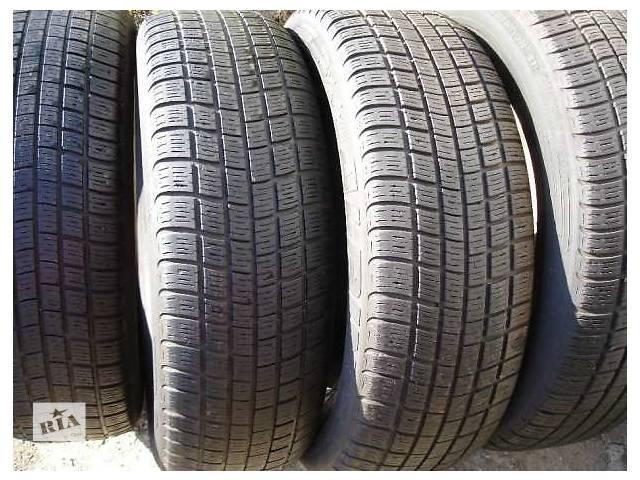 продам шины 4x4 MICHELIN (265/70 R-16 112s) ALPIN- объявление о продаже  в Каменском (Днепродзержинске)