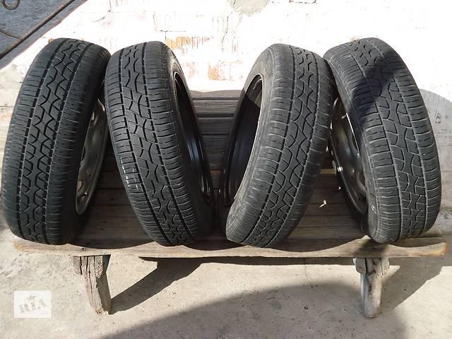 продам продам шины DUNLOP бу в Днепре (Днепропетровск)