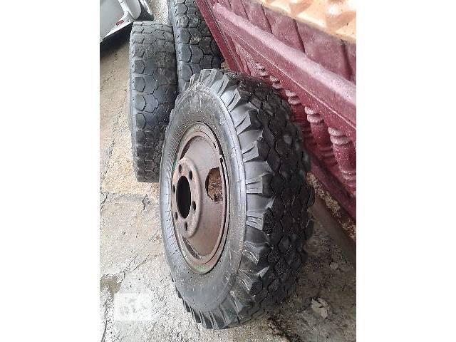 купить бу продам  колеса Газ 51 220/508 в Ровно