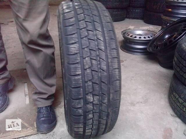Продам шини Roadstone 205/60 r16 4шт. Комплект Б/В. Дешево- объявление о продаже  в Шепетовке