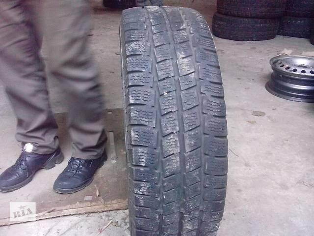 продам Продам шини Uniroyal 205/65 r16c 4шт. Комплект Б/В. Дешево бу в Шепетовке