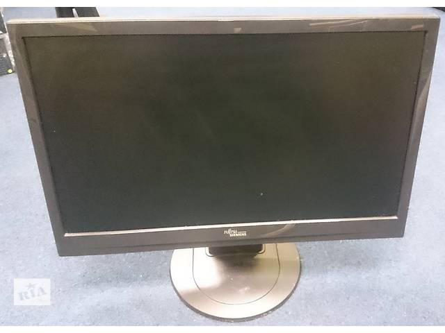 """продам Продам широкоформатний монітор Fujitsu AMILO LL 3190T 19"""" бу в Луцке"""