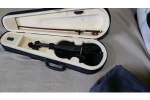 Новые Скрипки