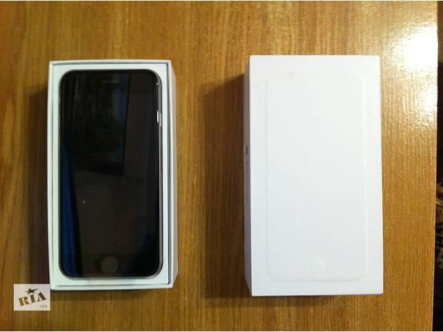 продам Продам Смартфон Apple iPhone 6 16GB (Silver) бу в Черновцах