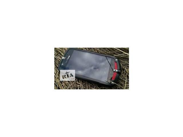 продам Продам смартфон Casio 811 GzOne CA-201L- противоударный защищенный бу в Харькове