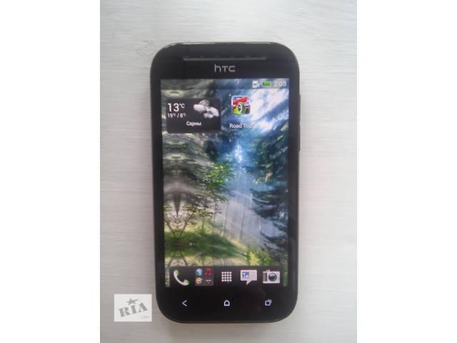 бу Продам смартфон HTC в Сарнах (Ровенской обл.)