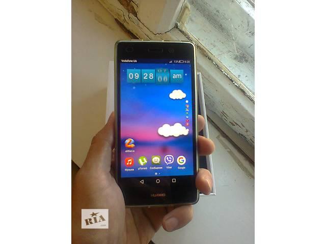 продам смартфон Huawei P8 lite- объявление о продаже  в Каховке (Херсонской обл.)