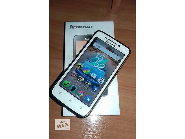 продам Продам смартфон Lenovo S650+в подарок чехол бу в Житомире