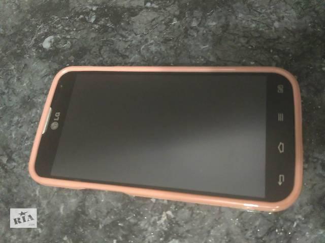 бу Продам смартфон LG D410 в Калиновке